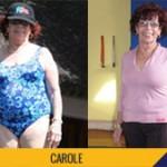 Carole Testimonial